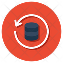 Backup Data Icon