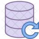 Backup Database Icon