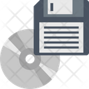 Backup Device Backup Disk Backup Software Icon