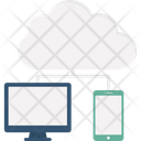 Backup System Backup System Software Disaster Recovery Icon