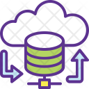 Backup System Icon
