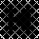 Backward Icon