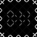 Backward Rewind Icon