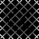 Backward Arrow Icon