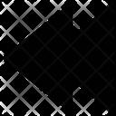 Backwardmback Icon