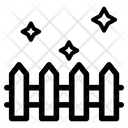 Mbackyard Cleaning Backyard Cleaning Fence Cleaning Icon