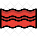 Bacon Ham Meat Icon
