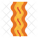 Bacon Meat Proteins Icon