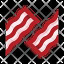 Bacon Icon