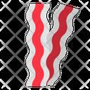 Bacon Bbq Grill Icon