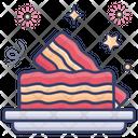 Bacons Icon