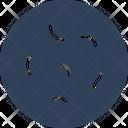 Bacteria Ebola Germ Icon