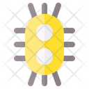 Virus Disease Flu Icon