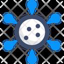 A Bacteria Icon