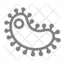 Virus Germs Healthcare Icon