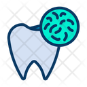 Teeth Germs Dental Dentistry Icon