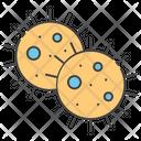 Bacteria Virus Icon