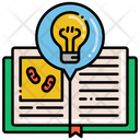 Bacteriology Book Bacteriology Biology Icon