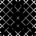 Bacteriophage Icon