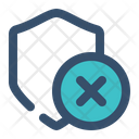 Bad Protection Icon