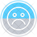 Feedback Review Emotion Icon