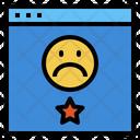 Web Customer Service Icon