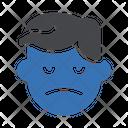 Bad Review Bad Dislike Icon