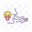Bad Smell Icon