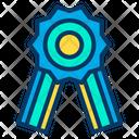 Achievement Award Reward Icon