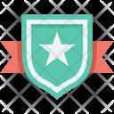 Badge Vote Winner Icon