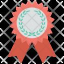 Badge Medal Winner Icon