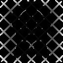 Badge Emblem Banner Icon
