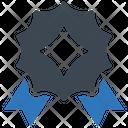 Achievement Award Page Quality Icon
