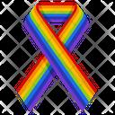 Badge Ribbon Sexual Icon