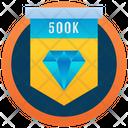 Banner Badge Reward Icon