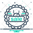 Sale Badge Sale Badge Icon
