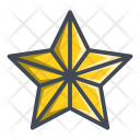 Badge Favorite Favorites Icon