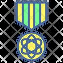 Achievement Badge Emblem Icon