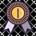 Badge Awards Acheivement Icon