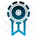 Badge Social Messaging Icon