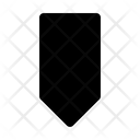Badge Shape Shield Icon
