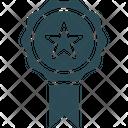 Badge Quality Premium Badge Icon