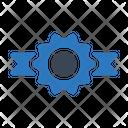 Badge Medal Reward Icon