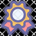 Badge Award Achievement Icon