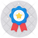 Reputation Certified Achievement Icon