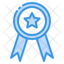Badge Best Recommended Icon