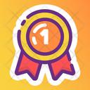 Sports Badge Badge Award Badge Icon