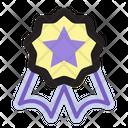Medasl Winner Gold Icon