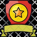 Badge Award Reward Icon