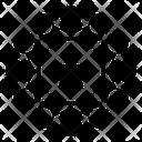 Pattern Background Design Icon